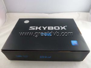 Digital Satellite Receiver Skybox F5s HD PVR with High Quality Support Youtube, USB WiFi, Cccam, External GPRS Function