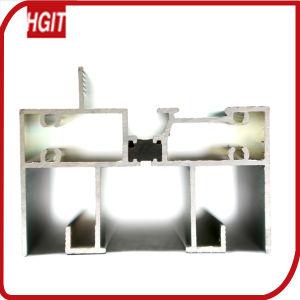 PU Filling Machine for Aluminium Profile pictures & photos