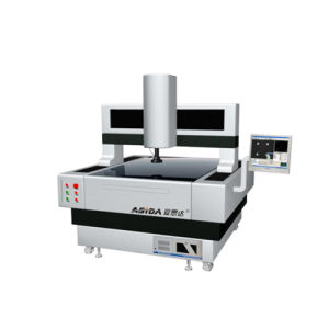 Automatic Benchtop Coordinate Measuring Machine (ASIDA) pictures & photos