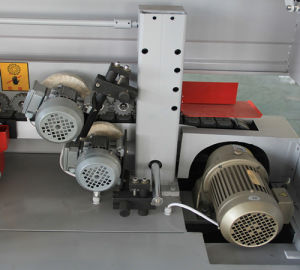 Mf360d Model Woodworking Edge Banding Machine with 220V/Single Phase/60Hz Voltage pictures & photos