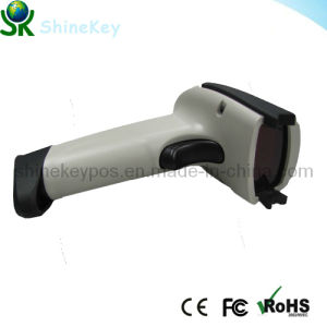 New Wireless Barcode Scanner (SK 2106W) pictures & photos