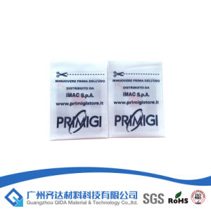 Wholesale Labels 8.2MHz EAS RF Soft Label Suppliers pictures & photos