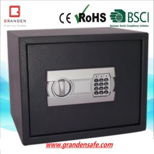 Electronic Safe Box for Home and Office (G-30EU) , Solid Steel pictures & photos