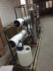 Manufacturer of 10000lph RO Water System pictures & photos