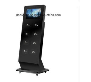 17 Inch Locker Cell Phone Charging Station pictures & photos