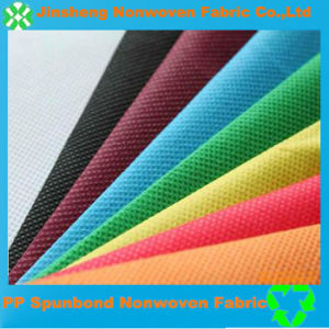 High Quality 100% Polypropylene Spunbonded Nonwoven Fabric (10g-300GSM)