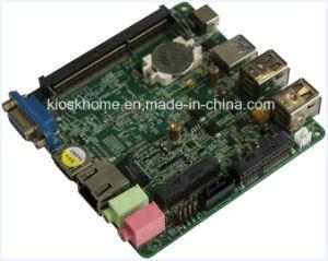 Hl-1900-PCI Baytrail Plug-Industrial Motherboard (HL-1900-PCI Baytrail)