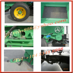 ISO9001 Certificated Tractor Trailed Fertilizer Spreader for Sale pictures & photos