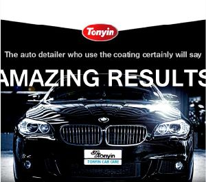 High Quality Glass Coating for Car Paint Care pictures & photos