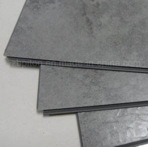 china stone texture click pvc vinyl floor tile china pvc. Black Bedroom Furniture Sets. Home Design Ideas