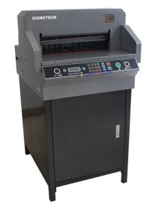 460r Paper Guillotine, Paper Guillotine Machinery with High Precision pictures & photos