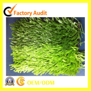 Synthetic Grass Used Good Price Garden Artificial Grass Factory pictures & photos