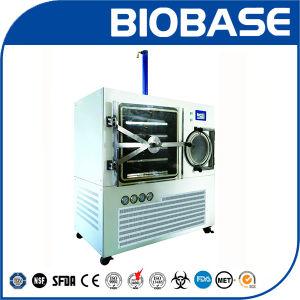 Freeze Dryer Lyophilizer, Pilot Lyophilizer Bk-Fd50s pictures & photos