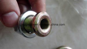 Cutomed JIS Eye Bolt with Thread Ferrule out Side pictures & photos