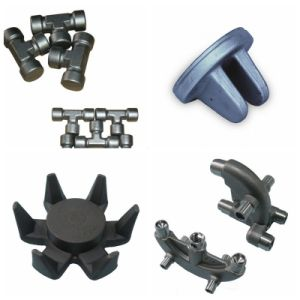 OEM Carbon Steel Die Forging for Auto Parts pictures & photos