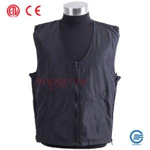 Hj-625j Heated Motorcycle Vest