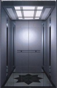 Elevator with Machine Room, Vvvf Drive, Brand of Passenger Elevator pictures & photos