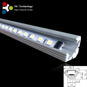 "DC24V SMD5050 ""V""Shape LED Bar Light with LED Profile"