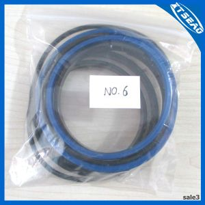 Good Quality Tractor Rubber Hydraulic Repair Kits pictures & photos