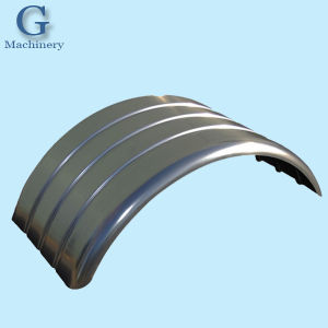 OEM Customized Stamping Tractor Fender pictures & photos