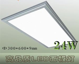 CE RoHS Good Chip Panel Lightings pictures & photos