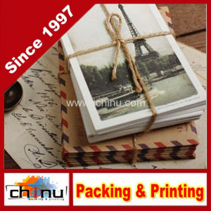 Custom Printed Paper Envelope (4413) pictures & photos