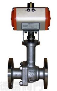 Pneumatic Steam Jacket Stainless Steel Ball Valve Insulation Ball Valve pictures & photos
