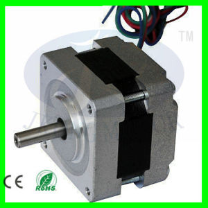 NEMA16 1.8 Degree 2 Phase NEMA Stepper Motor Jk39hy44-0304 pictures & photos