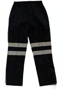 Work Pant - 65/35 Blend - Hi-Vis pictures & photos