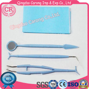 Disposable Sterile Dental Kits for Dental Use pictures & photos