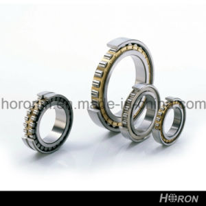 Cylindrical Roller Bearing (NU 210 ECP) pictures & photos