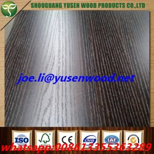 9mm to 18mm MDF, Plain MDF, RAM MDF, Melamine MDF pictures & photos