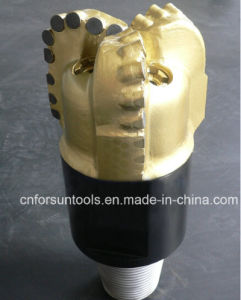 API Diamond Tool Drill Bit for Oil and Gas pictures & photos