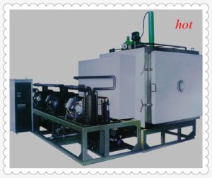 Gzls Vacuum Freeze Drying Machine for Pharmaceutical Industry pictures & photos
