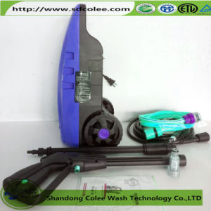 Electric Car Cleaning Tool for Family Use pictures & photos