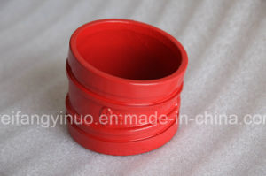 Best Quanlity FM/UL Listed 22.5 Degree Grooved Elbow-1nuo Brand pictures & photos