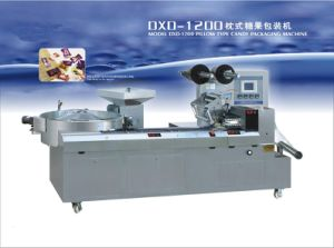 Horizontal Packaging Machinery Dxd-1200 pictures & photos