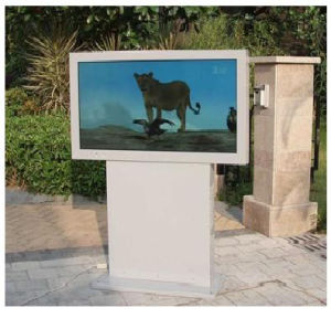 65inch Outdoor Waterproof LCD Digital Signage High Quality Ad Advertising Player pictures & photos