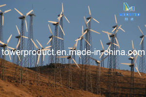 Horizontal Axis Wind Turbine (MG-H10KW) pictures & photos