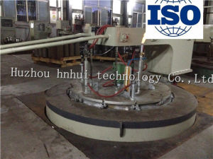 Customized Controlled Atmosphere Well Type Nitriding Furnace pictures & photos