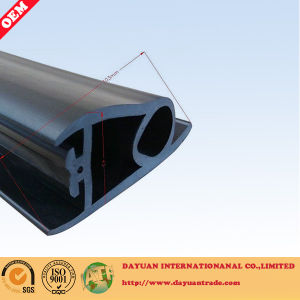 Automatic Revolving Door Rubber Sealing Strip
