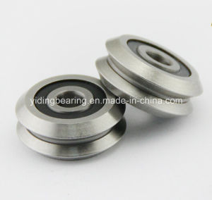 Double Rows Track Bearing V-Wheel Bearing W4xl pictures & photos