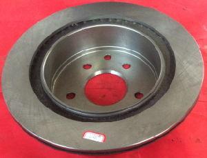 Good Quality Brake Discs Amico 31349 OE 43206-8H700