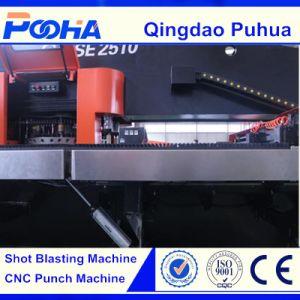 2017 Servo Motor CNC Punching Machine, CNC Turret Punching Machine pictures & photos