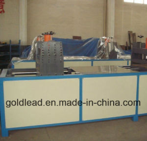 Professional Economic Manufacturer New Condition Experienced China Efficiency FRP Pultrusion Machine pictures & photos