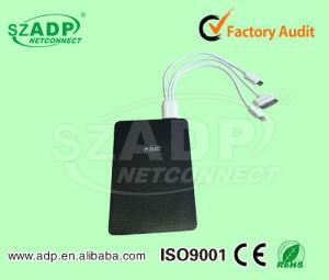 Eddga E2 USB RoHS Power Bank 20000mAh pictures & photos