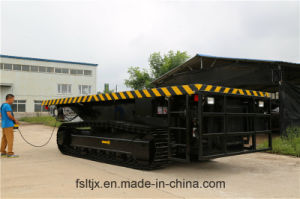 25t Track Transport Vehicle
