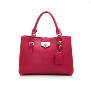 Newest High Quality Fashion Lady Bag Designer Leather Handbag pictures & photos