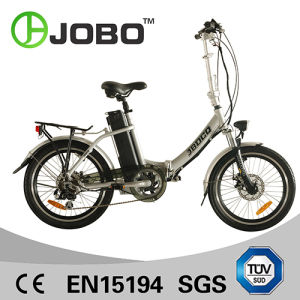 "20"" Pocket Bicycle Mini Folding Electric Bike (JB-TDN02Z) pictures & photos"