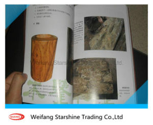 Superior Coated Art Paper for Printing Colourful Magazine